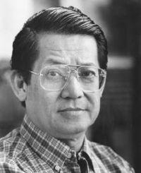 """Benigno """"Ninoy"""" Aquino 1932-1983"""