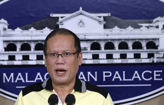 President Benigno Aquino III has another problem in his hands.