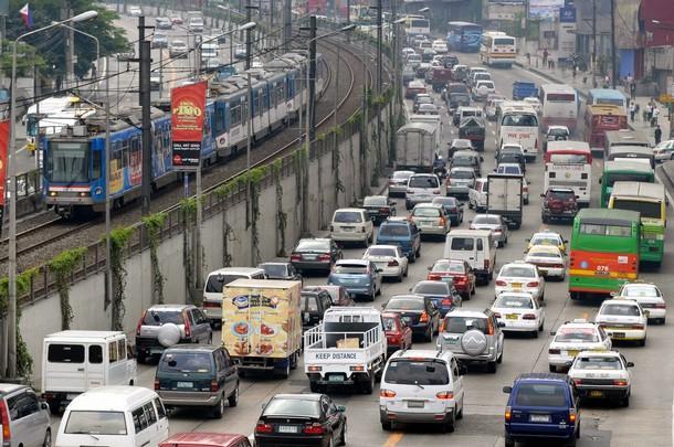 PHILIPPINES-ADB-ASIA-ENVIRONMENT-POWER