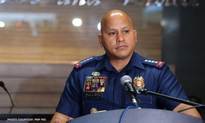 Photo courtesy of the PNP Public Information Office