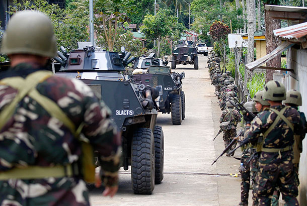 Marawi-siege-troops-Maute