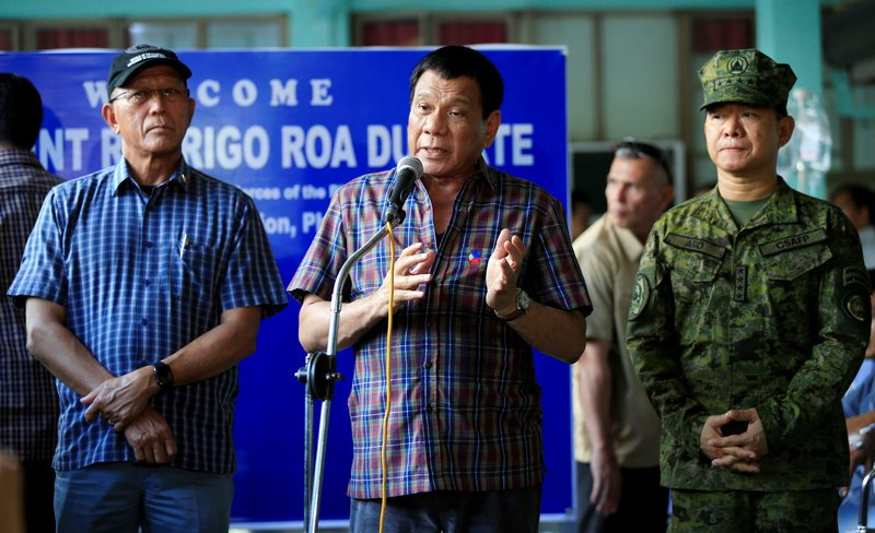 philippines-duterte-says-didnt-seek-us-support-in-city-siege-2017-6